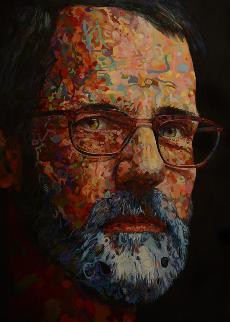 Artist Michael Rakowitz, Who Tackles Identity, Heritage